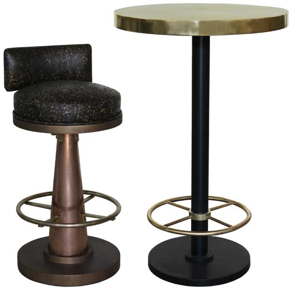 BARS & BAR STOOLS