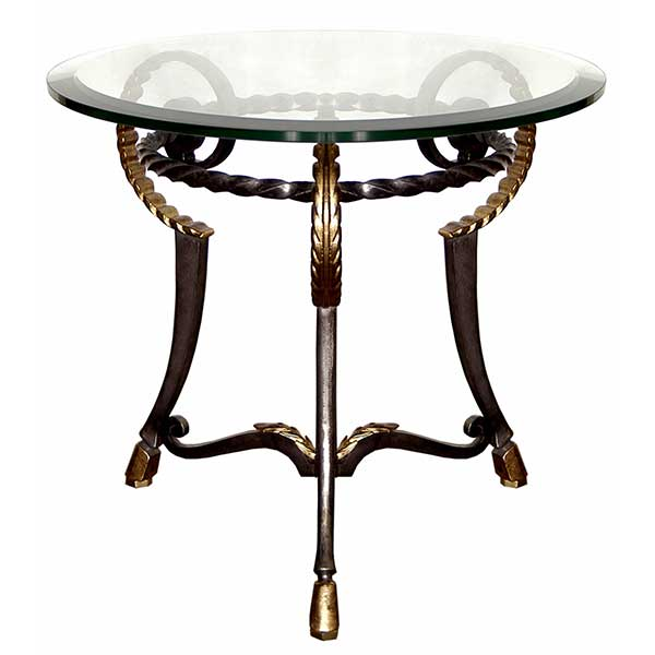 Ram lamp table high end furniture mid century for Chair table lamp yonge st