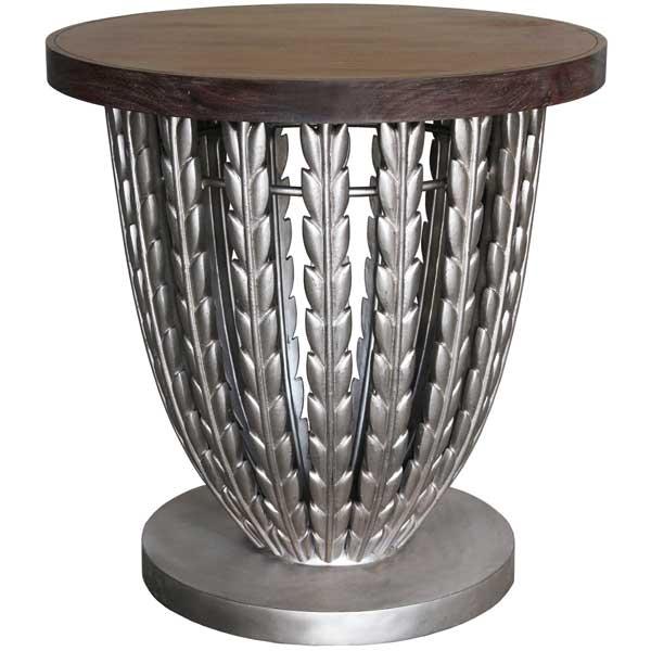 Olive grove lamp table unique lamp table designer furniture previous next aloadofball Images