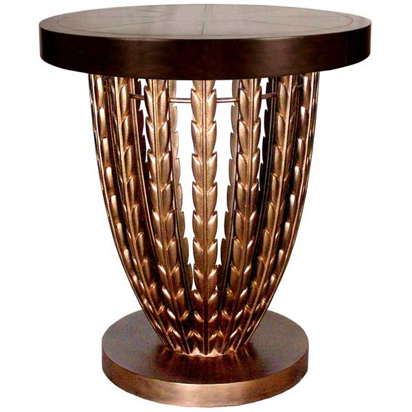 SIDE TABLES & LAMP TABLES