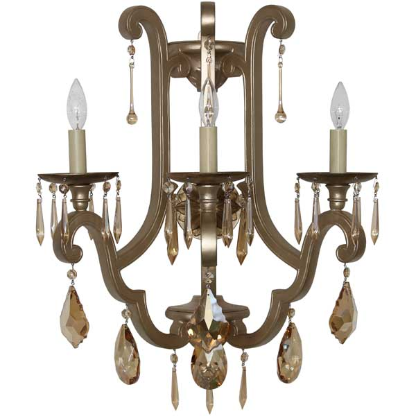 WALL LIGHTS & WALL SCONCES